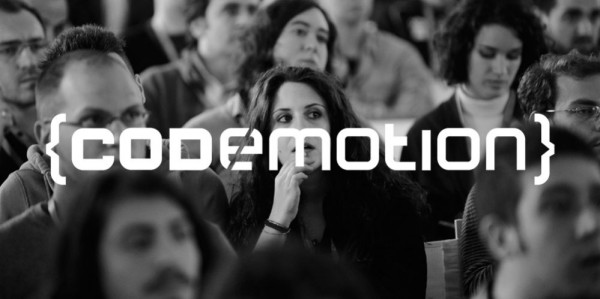 Codemotion 2015